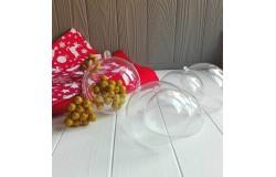 Пластиковые шары.  Идеи и их реализация.