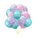 Воздушные шарики, фото