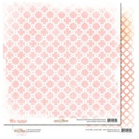 Лист двусторонней бумаги Glitz Design - Hello Friend Collection - Chain, 30*30 см
