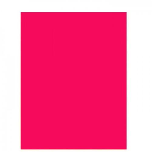 Цветная двусторонняя бумага 29.7х21 см Малиновый
