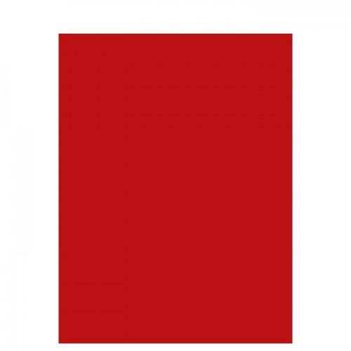 Цветная двусторонняя бумага 29.7х21 см Красный