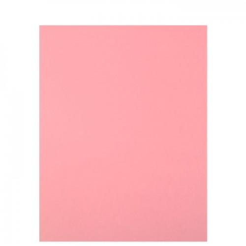 Цветная двусторонняя бумага Розовая 130 г/м2, 29.7х21 см