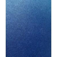 Картон перламутровый Синий 250 г/м2, А4