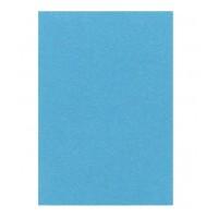 Картон перламутровый Голубой 250 г/м2, А4
