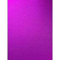 Перламутровый картон Фиолетовый, А4
