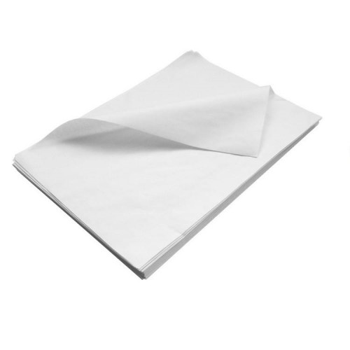 Крафт-бумага Белая, А4