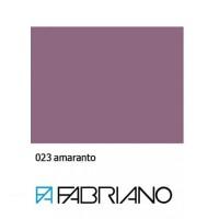 Бумага для пастели Tiziano A4 (21*29,7см), №23 amaranto, 160г/м2, Бордовая, среднее зерно, Fabriano