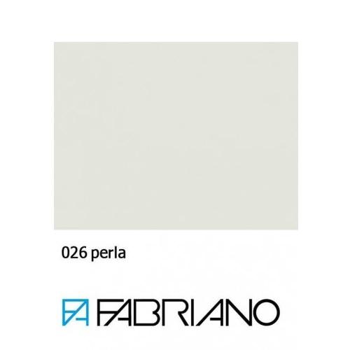 Бумага для пастели Tiziano A4 (21*29,7см), №26 perla,160г/м2, Перламутровая, среднее зерно, Fabriano