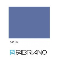 Бумага для пастели Tiziano A4 (21*29,7см), №45 iris, 160г/м2, Фиолетовая, среднее зерно, Fabriano