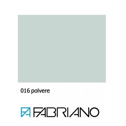 Бумага для пастели Tiziano A4 (21*29,7см), №16 polvere, 160г/м2, Платиновая, среднее зерно, Fabriano