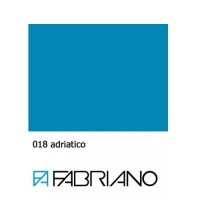Бумага для пастели Tiziano A4 (21*29,7см), №18 adriatic, 160г/м2, Синяя, среднее зерно, Fabriano