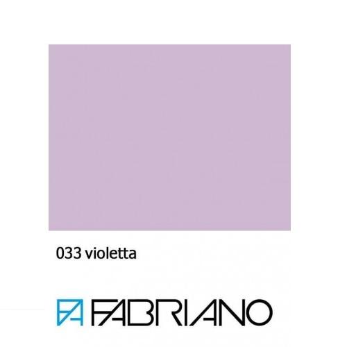 Бумага для пастели Tiziano A4 (21*29,7см), №33 violetta, 160г/м2, Фиолетовый, среднее зерно, Fabriano