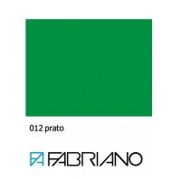 Бумага для пастели Tiziano A4 (21*29,7см), №12 prato, 160г/м2, Зелёная, среднее зерно, Fabriano