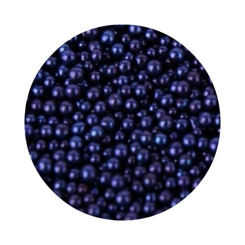 Бульонки Темно-синие фото