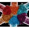 Глиттер, кристаллы, пайетки (82)