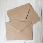 конверты фото