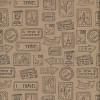 Крафт-бумага, калька (4)