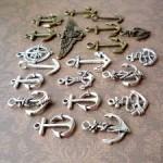 купить металлический декор