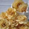 Цветы ручной работы (12)