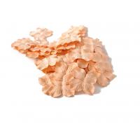 Цветок Гортензия персиковая, 5 см