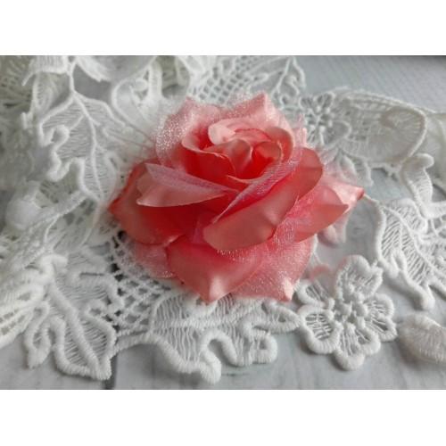купить декоративные розы коралловые