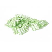 Цветок Гортензия светло-зеленая, 5 см