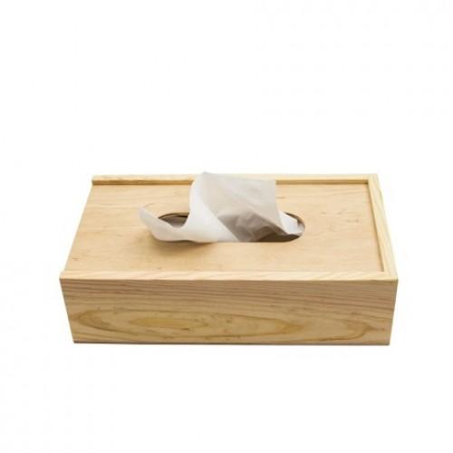 Салфетница деревянная ROSA TALENT 24х14х7см фото