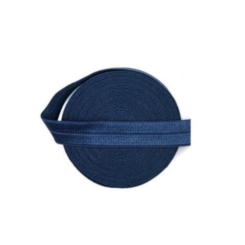 Эластичная лента Синяя фото