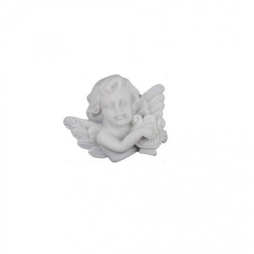 Фигурка из пластика Ангелочек №1
