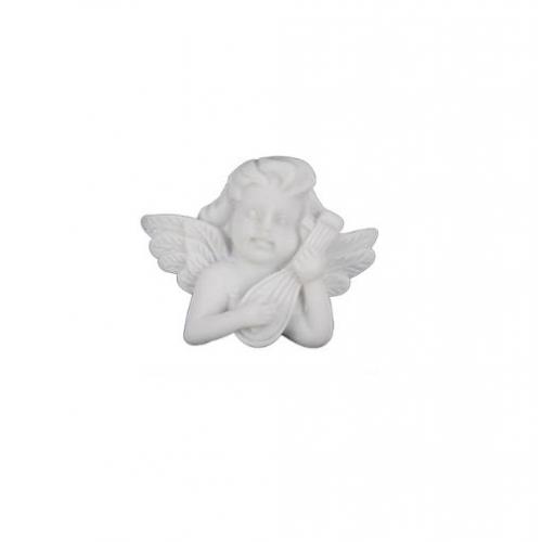 Фигурка из пластика Ангелочек №3