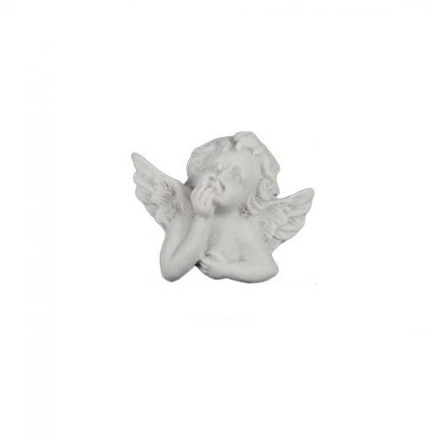 Фигурка из пластика Ангелочек №6
