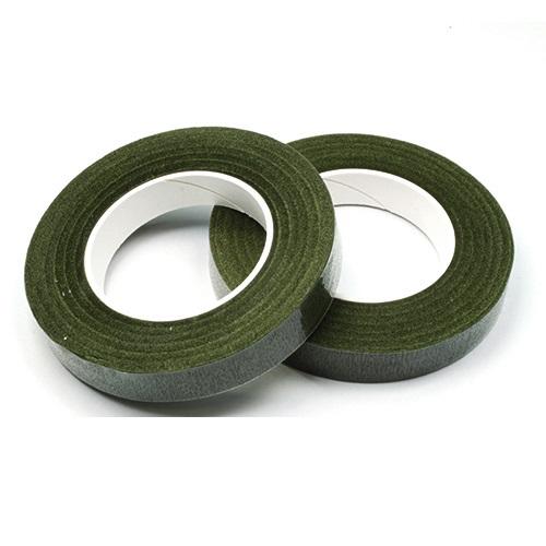 Тейп-лента Зеленая фото