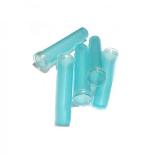 Колба пластиковая для флористики 8 см фото