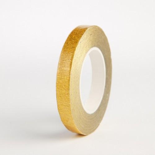 Тейп-лента Золото фото