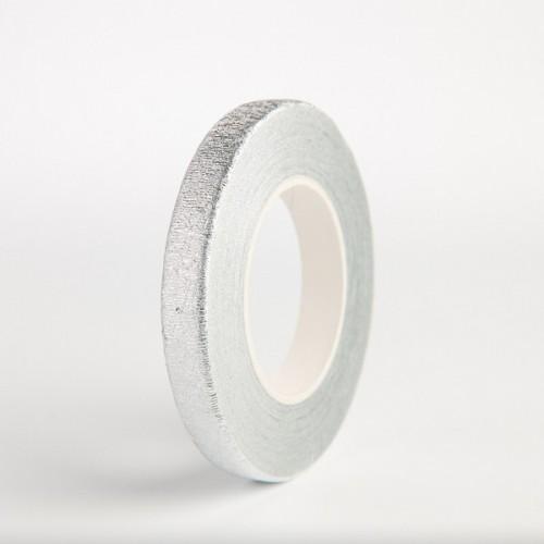 Тейп-лента Серебро фото