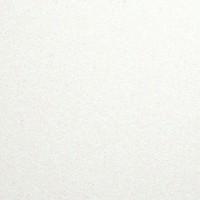 Фоамиран с глиттером на клеевой основе Белый, 20*30 см