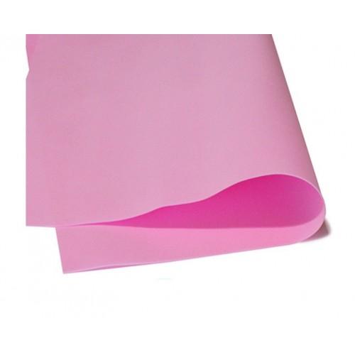 Фоамиран листовой Розовый фото