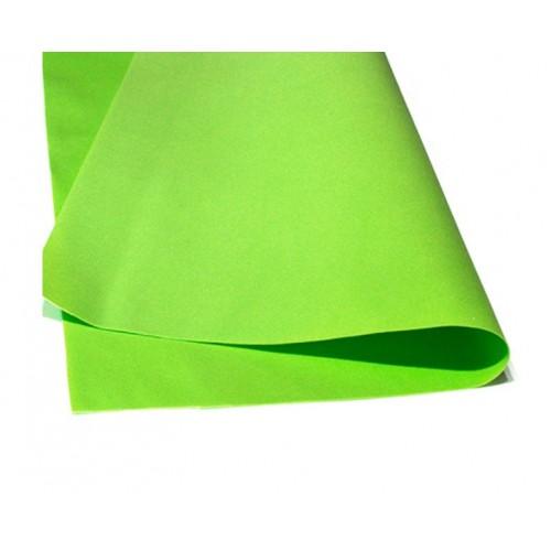 Фоамиран листовой Салатовый фото