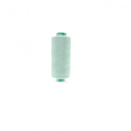 Нитки швейные Dor Tak 400Y 40/2, цвет 251