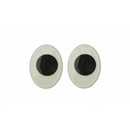 Глазки для игрушек 13 мм