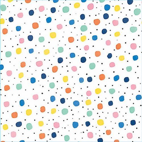 Ацетатный лист American Crafts - Finders Keepers, 30,5х30,5 см