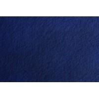 Фетр клеевой синий, 20х30 см