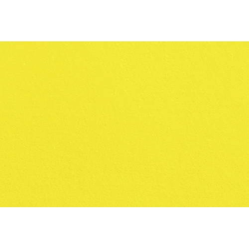 Фетр лимонный желтый, 20х30 см