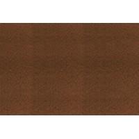 Фетр листовой, коричневый, 30х45 см