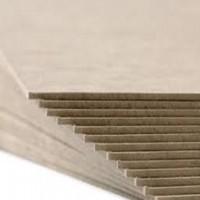 Переплетный картон 2 мм, 30*30 см