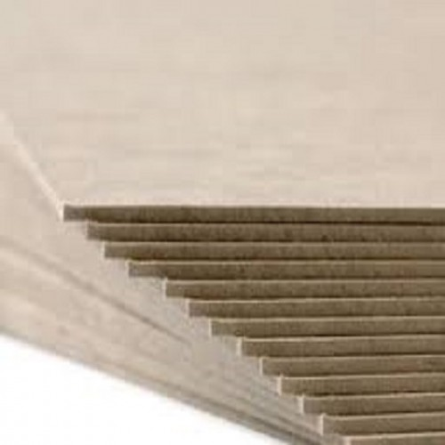 Переплетный картон 2 мм, 20*20 см фото