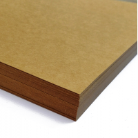 Крафт картон 1,3 мм, 15*15 см