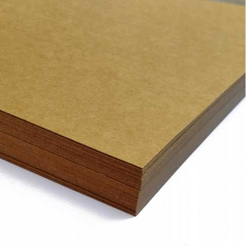 Крафт картон 1,3 мм, 30*30 см