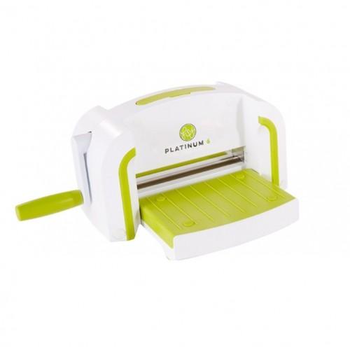 Машинка для вырезания и тиснения Platinum 6 FSJ, Spellbinders