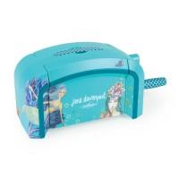 Машинка для вырезания и тиснения Deep Sea, Jane Davenport, Spellbinders, JD-031